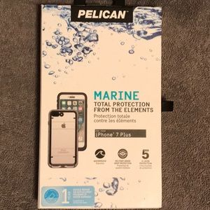 Marine iPhone 7 Plus Waterproof Case